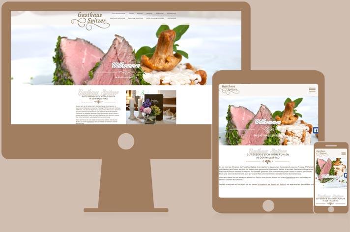 Webdesign Erding