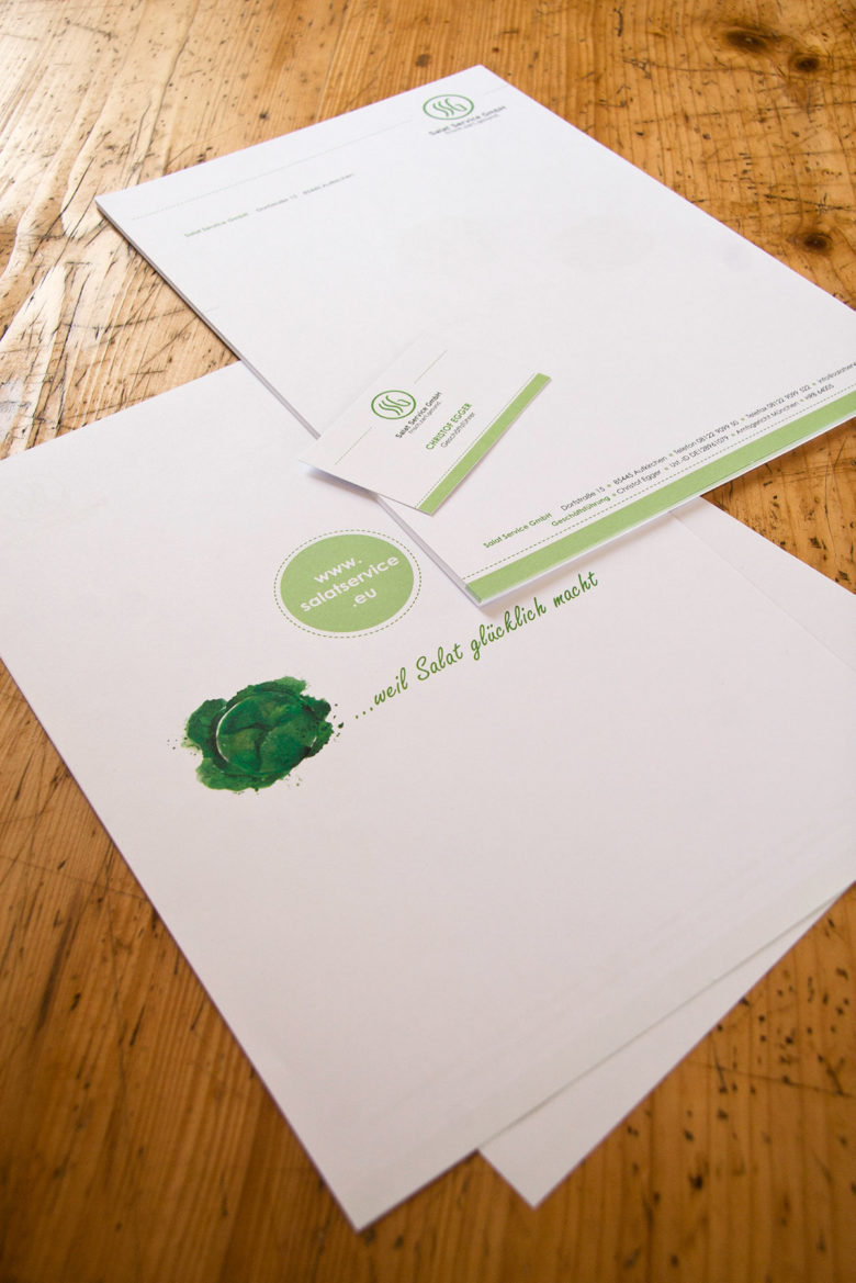 Printdesign Erding